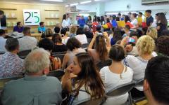 VIDEO: Eveniment cultural în grai românesc,organizat deAsociația Română din Castellón