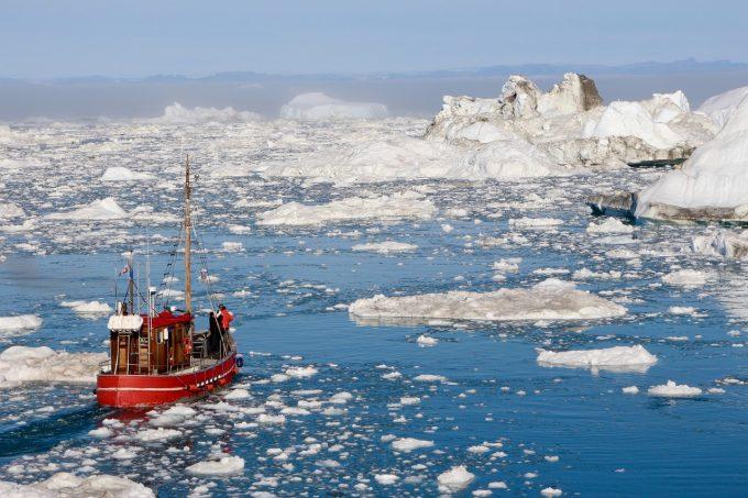 Valul de căldură din Siberia şi topirea gheţii din Groenlanda, motive de îngrijorare pentru oamenii de ştiinţă