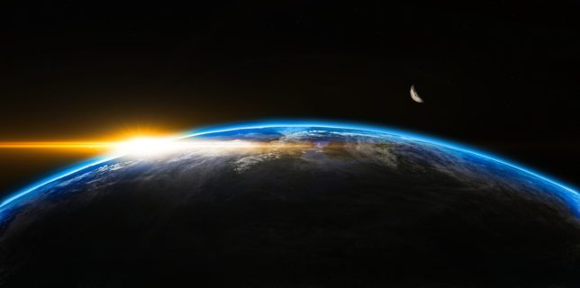Viaţa pe Terra va fi inevitabil transformată de schimbările climatice în următorii 30 de ani (raport GIEC)