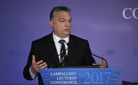 Viktor Orban: Uniunea Europeană ar trebui să încerce să încheie un acord nou cu SUA
