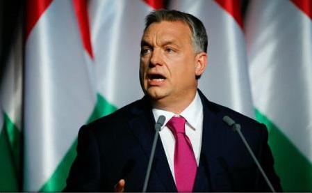 Viktor Orban critică planurile UE privind un regim de 'controale frontaliere sistematice'