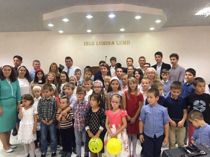 Vizita ministrului pentru românii de pretutindeni, Andreea Păstîrnac, în Republica Portugheză, în perioada 15-18 septembrie 2017
