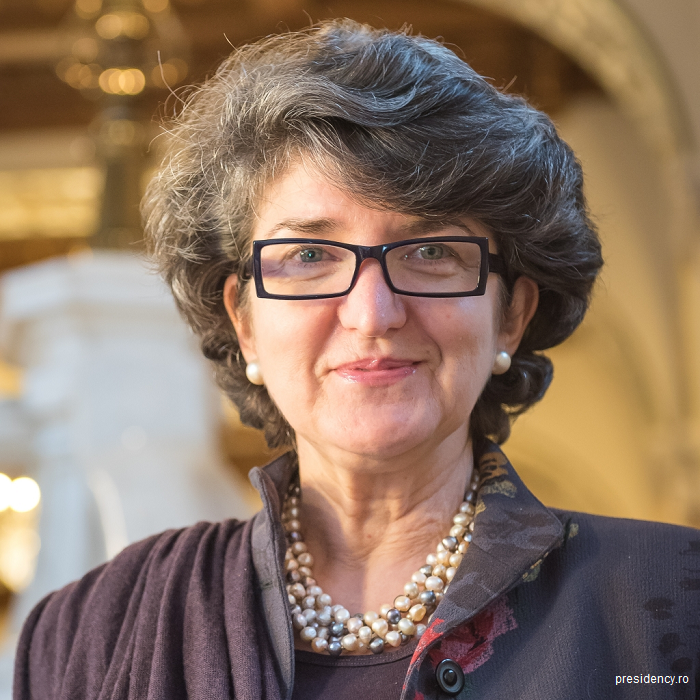 Vizita oficială la Almeria a doamnei Sandra Pralong, consilier de stat în cadrul Administrației Prezidențiale