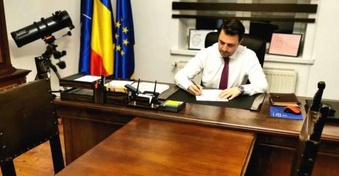 Vrancea: Birou de comunicare la Primăria Soveja pentru a convinge cetăţenii din diaspora să se întoarcă acasă