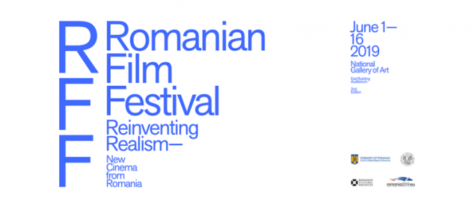 Washington devine, pentru trei săptămâni, capitala filmului românesc