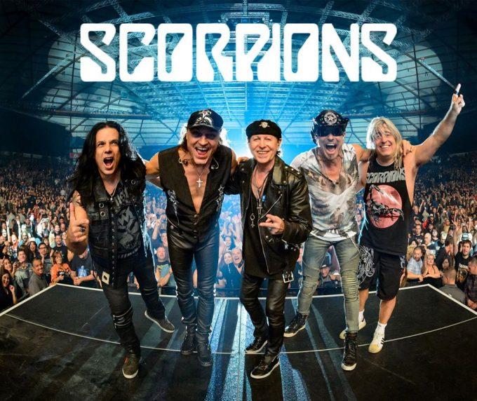 'Wind Of Change'', Scorpions: ''Coloana sonoră'' a unei revoluţii, despre prăbuşirea simbolului dureros al divizării Germaniei