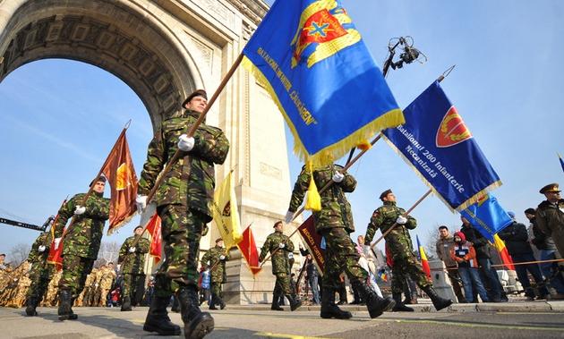 Ziua Armatei României