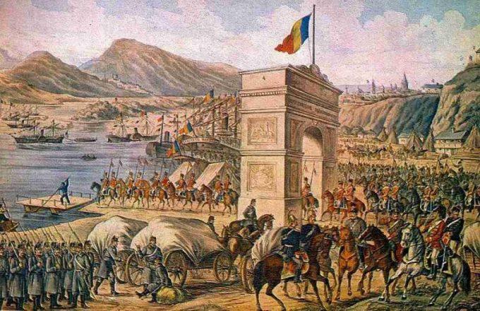 Ziua Dobrogei - Sărbătorirea a 141 de ani de la unirea Dobrogei cu România