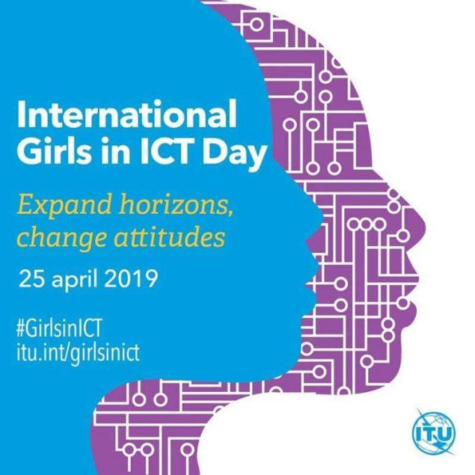 Ziua internaţională a fetelor care activează în tehnologia informaţiei şi comunicaţiilor