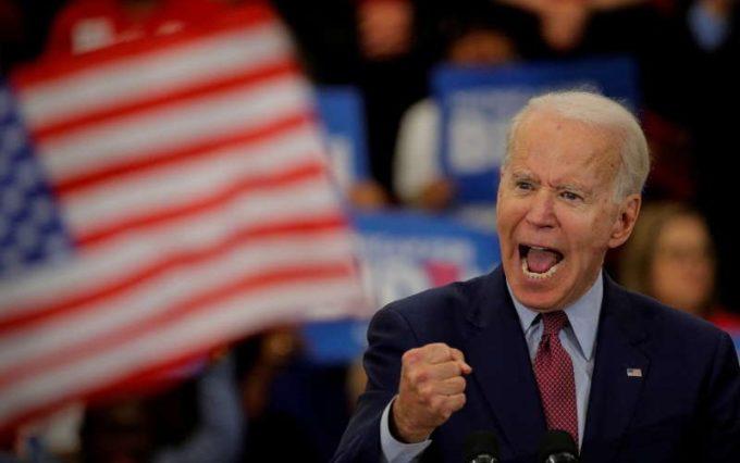 #alegeriSUA Joe Biden a câştigat scrutinul prezidenţial (media)