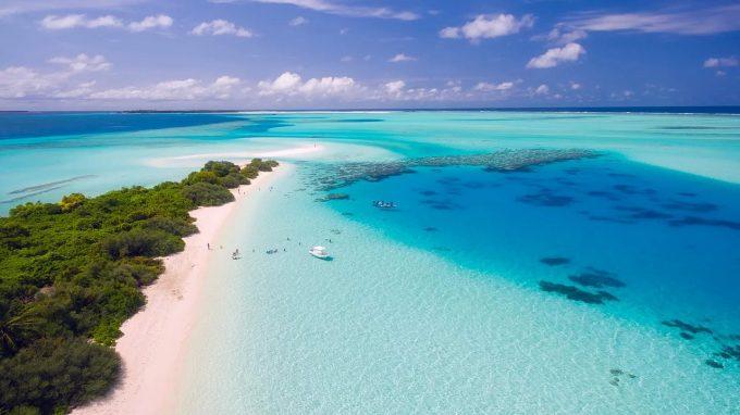 Încălzire globală - Jumătate dintre plaje ar putea dispărea până în 2100