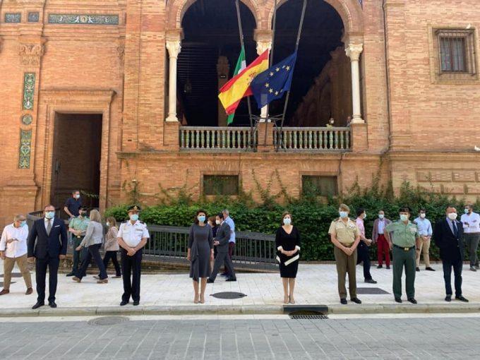 Întâlnire a ambasadorului României cu delegatul guvernului spaniol în Andaluzia