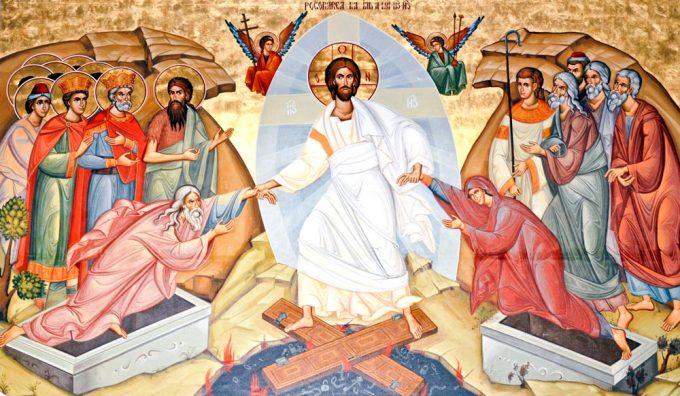 Învierea Domnului (Sfintele Paşti) – care este semnificația celei ...