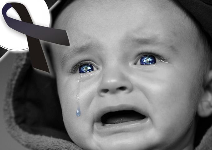 PĂRINȚI: STOP VIOLENȚĂ!!! Copiii nu trebuie să sufere sau să moară în conflictele voastre